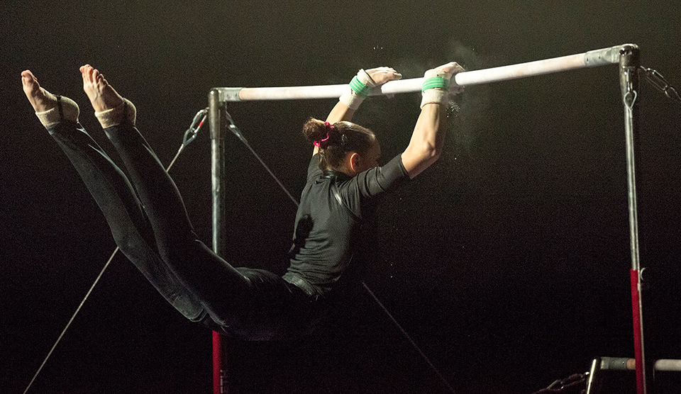 Jimnastik Ekipmanları