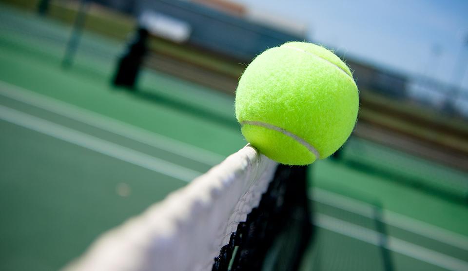 Tenis Direği ve Malzemeleri