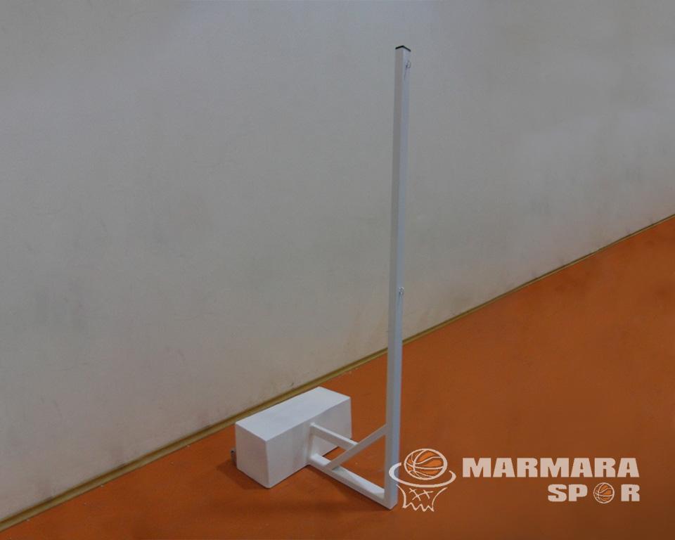 Ağırlıklı Badminton Direği