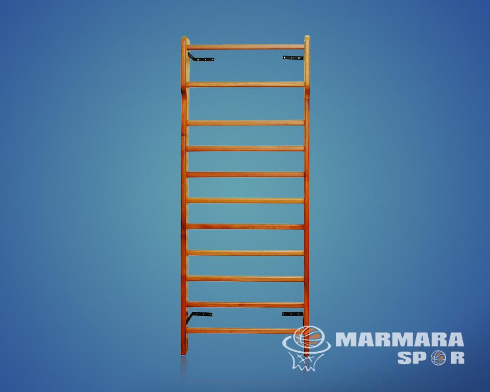 Jimnastik Merdiveni
