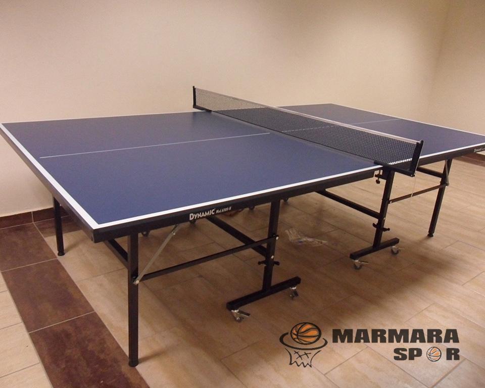 Masa Tenisi Masası