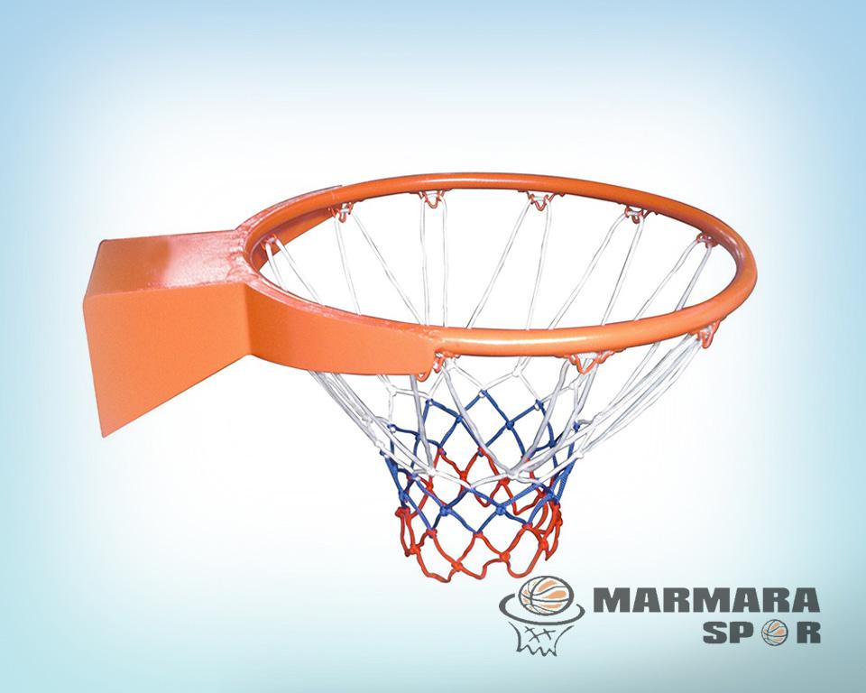 Sabit Basketbol Çemberi