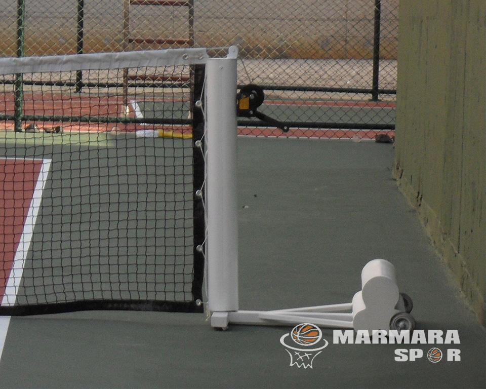 Tenis Direği Ağırlığı